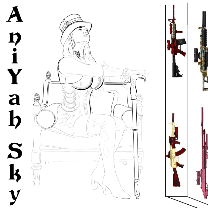 AniYahSkyMincey