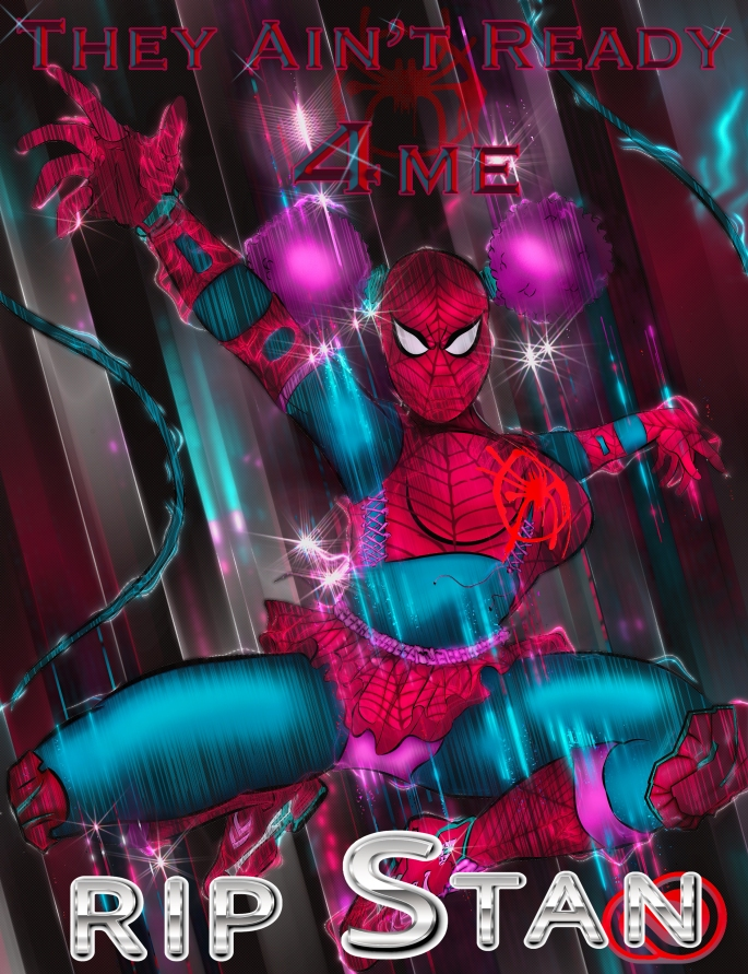 SpiderGirlGirl