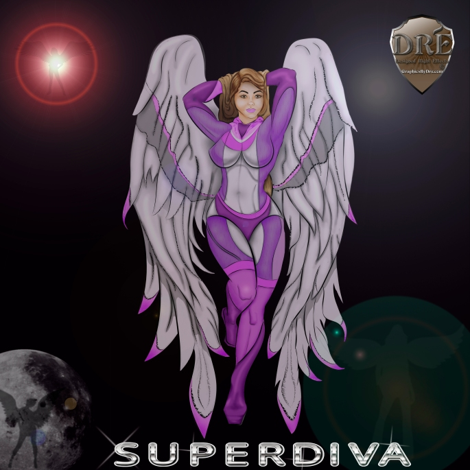 SuperDivaNightFlight