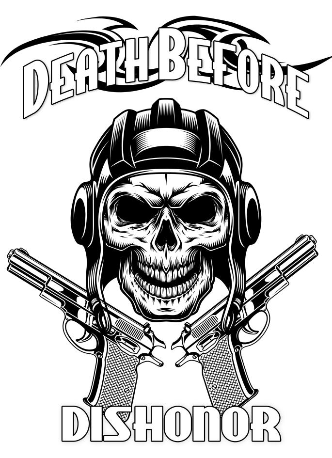 deathbeforedishonoar